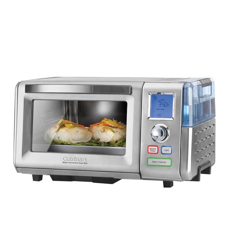 Cuisinart Steam & Convection Oven 17L