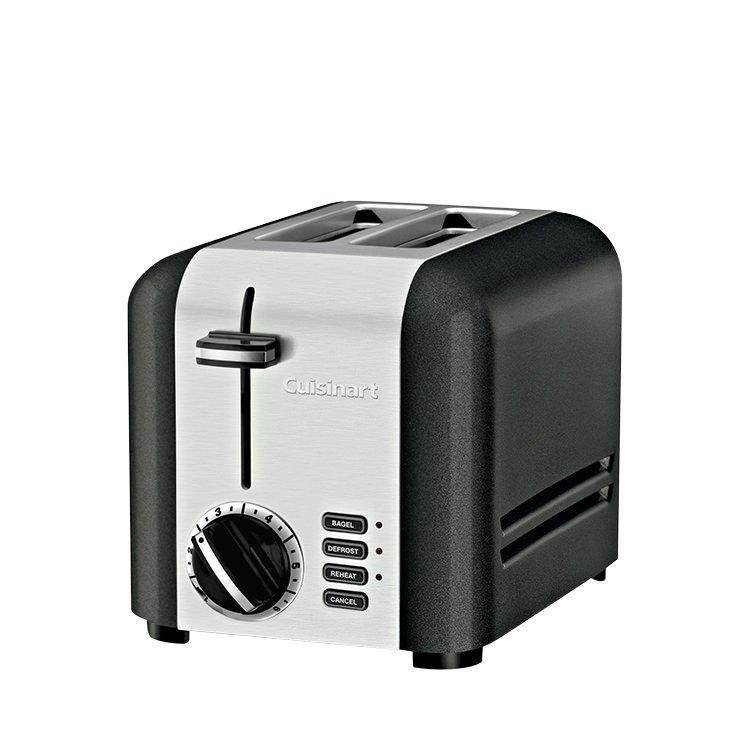 Cuisinart Titanium 2 Slice Toaster
