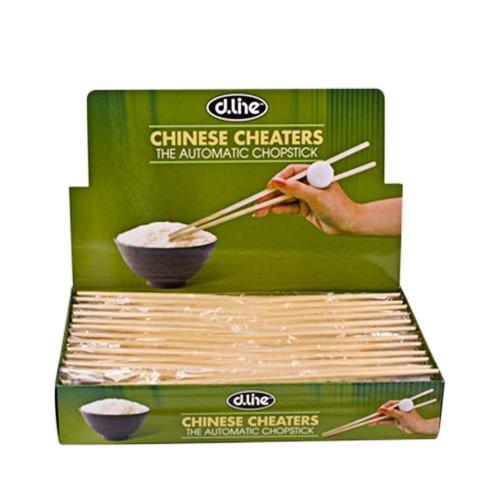 D.Line Chopsticks Automatic