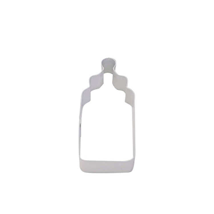 D.Line Cookie Cutter Baby Bottle 10cm