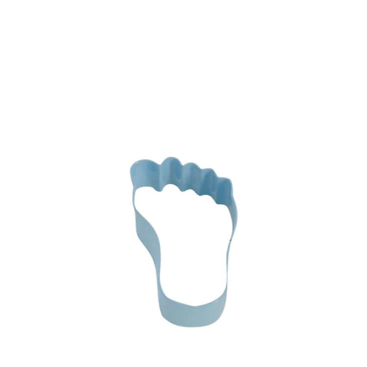 D.Line Cookie Cutter Baby Foot 9cm