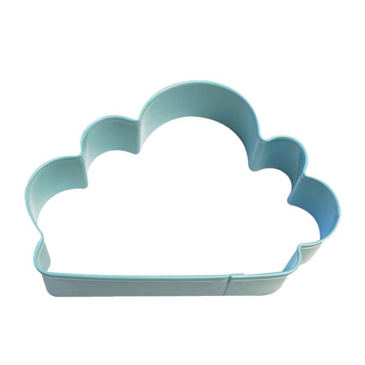 D.Line Cookie Cutter Cloud 10cm