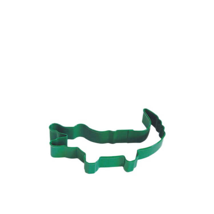 D.Line Cookie Cutter Crocodile 11.5cm