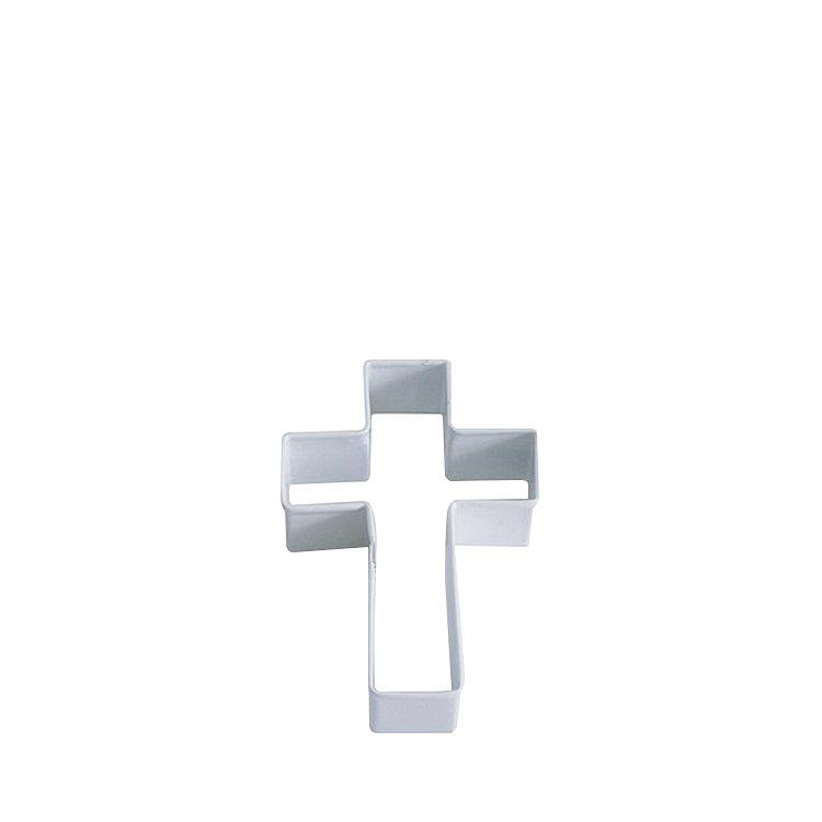 D.Line Cookie Cutter Cross 10cm