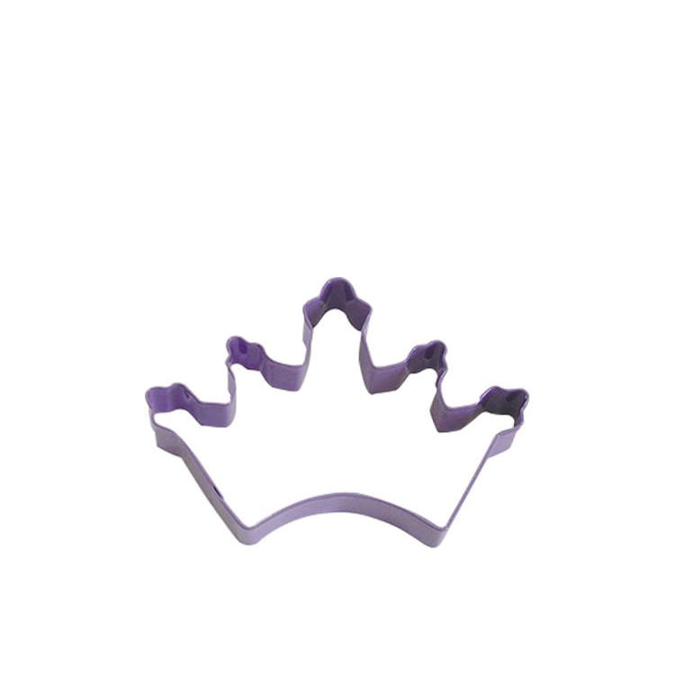 D.Line Cookie Cutter Crown 12.75cm