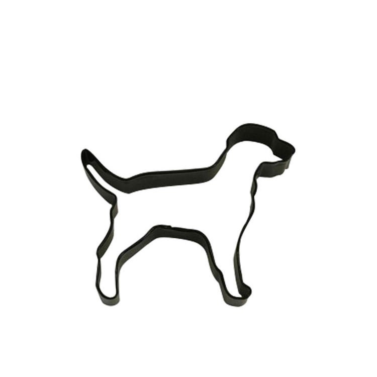 D.Line Cookie Cutter Dog 10cm
