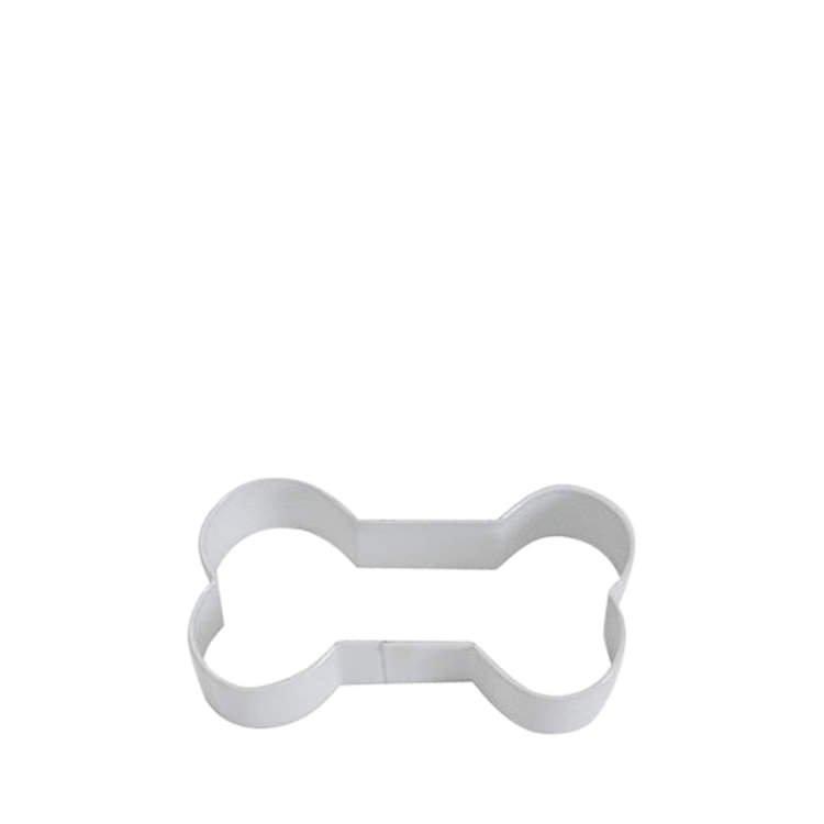D.Line Cookie Cutter Dog Bone 9cm