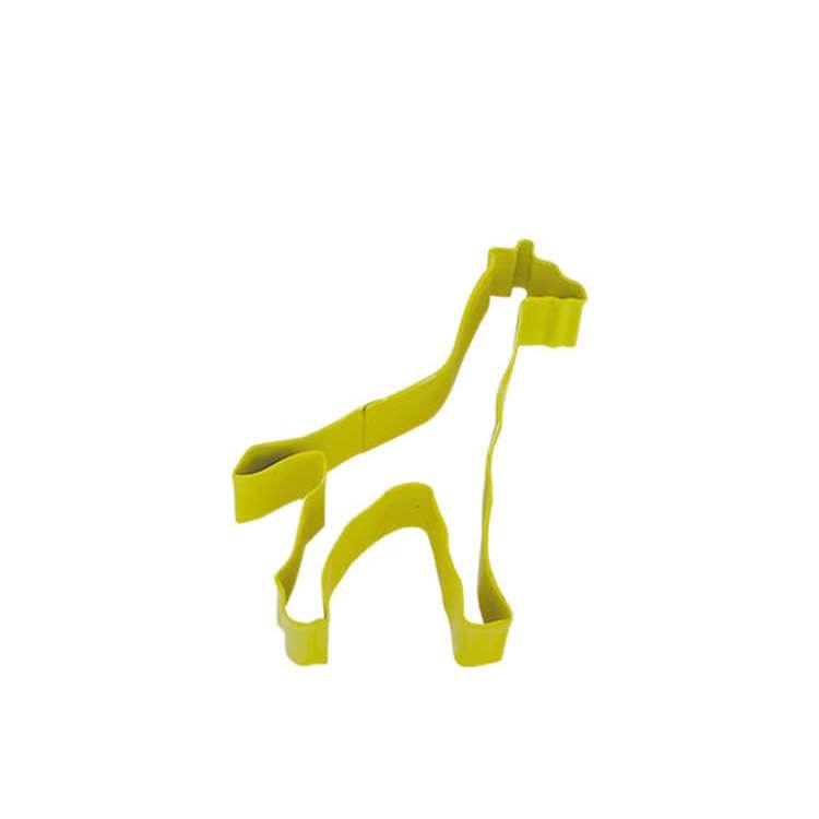 D.Line Cookie Cutter Giraffe 12.75cm