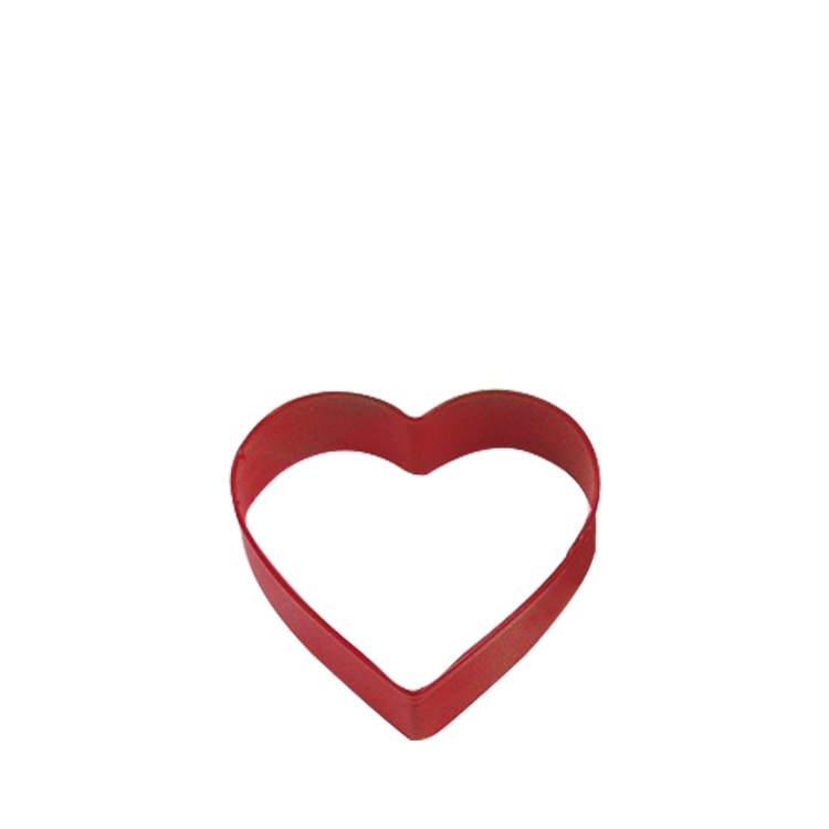 D.Line Cookie Cutter Heart 8cm