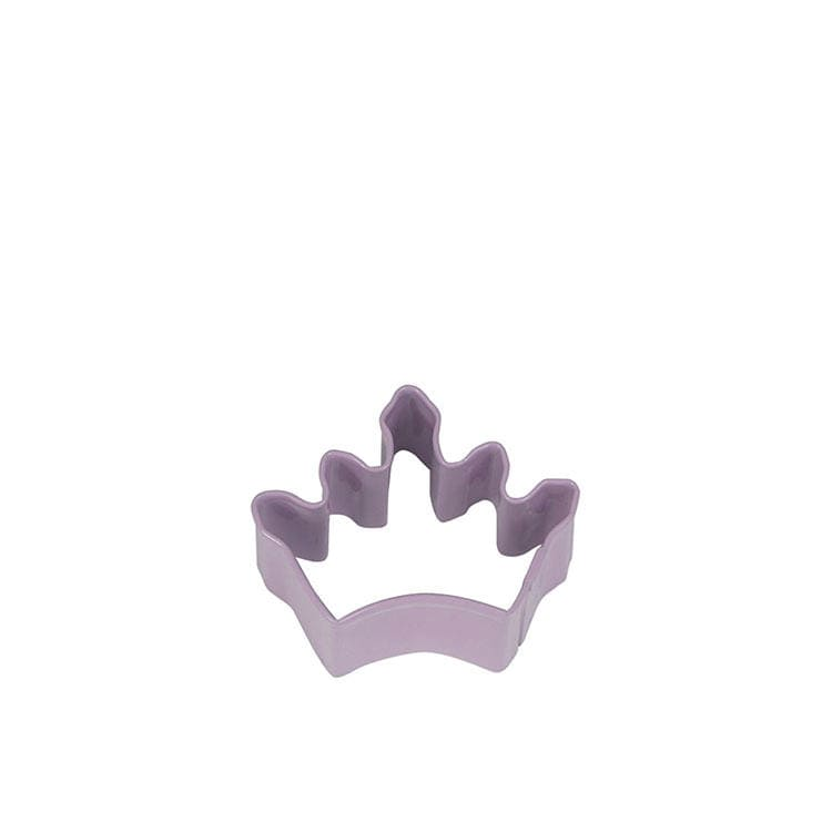 D.Line Cookie Cutter Mini Crown 4.45cm