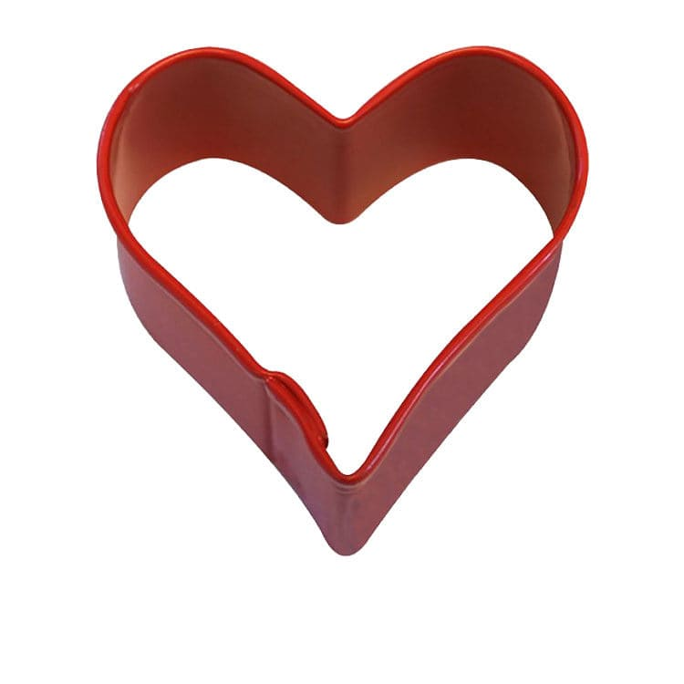 D.Line Cookie Cutter Mini Heart 3.8cm