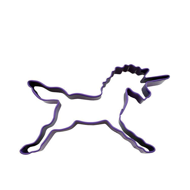 D.Line Cookie Cutter Unicorn 11cm