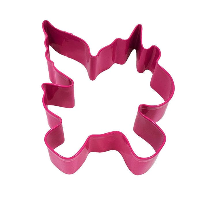 D.Line Cookie Cutter Unicorn with Wings 9.5cm