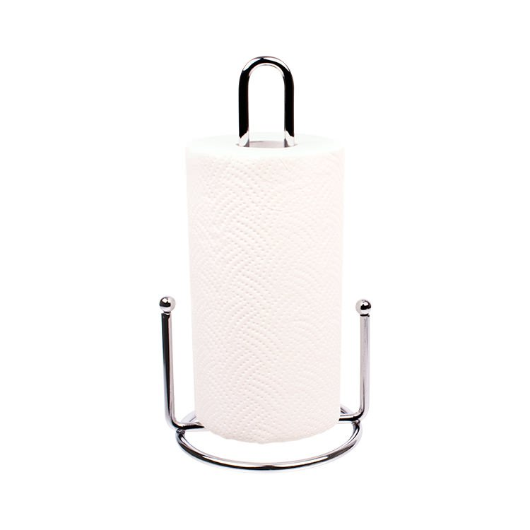 D.Line Paper Towel Holder Chrome