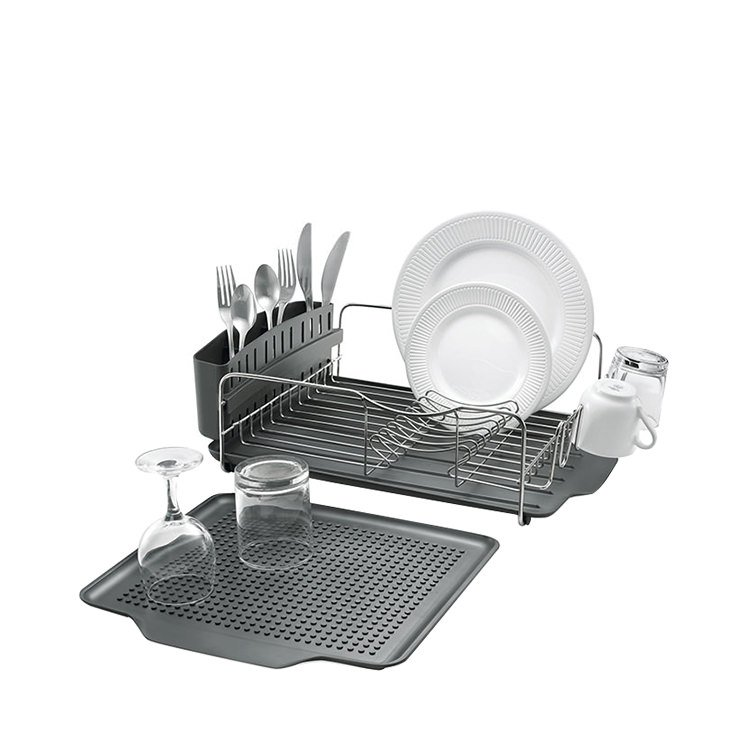 Polder Advantage Dish Rack System 4pc