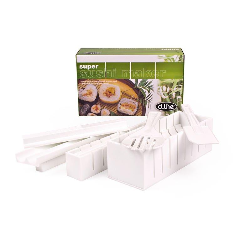 D.Line Super Sushi Maker Set