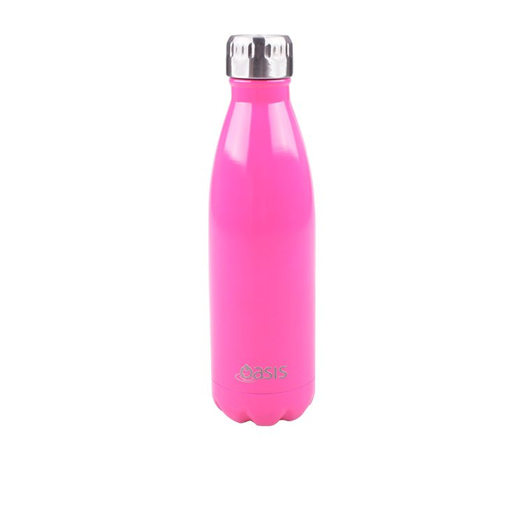 D Line Oasis Insulated Drink Bottle