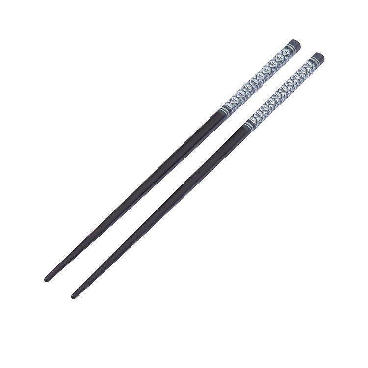 Davis & Waddell Asia One Bamboo Chopsticks Set of 4