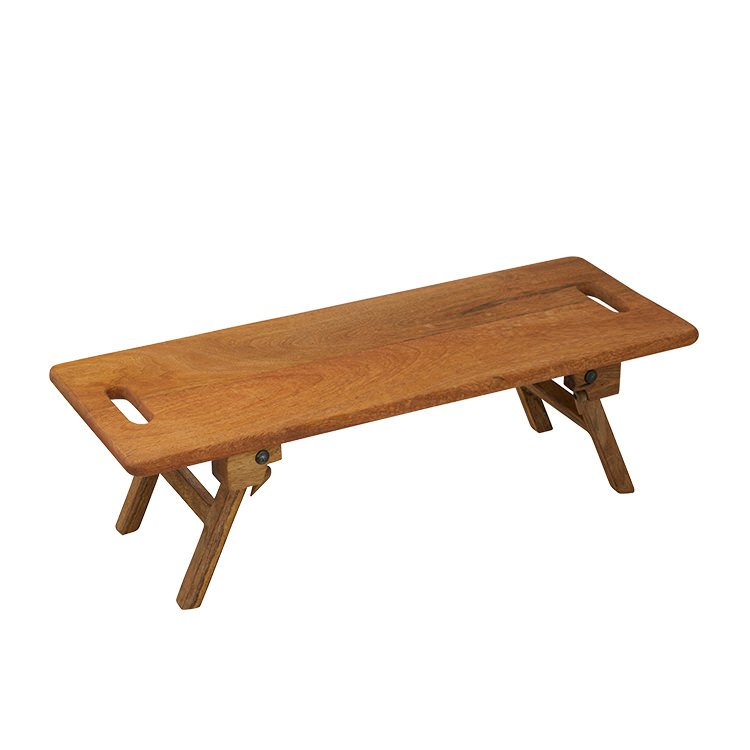 Davis & Waddell Landstead Rectangular Board w/ Collapsible Legs