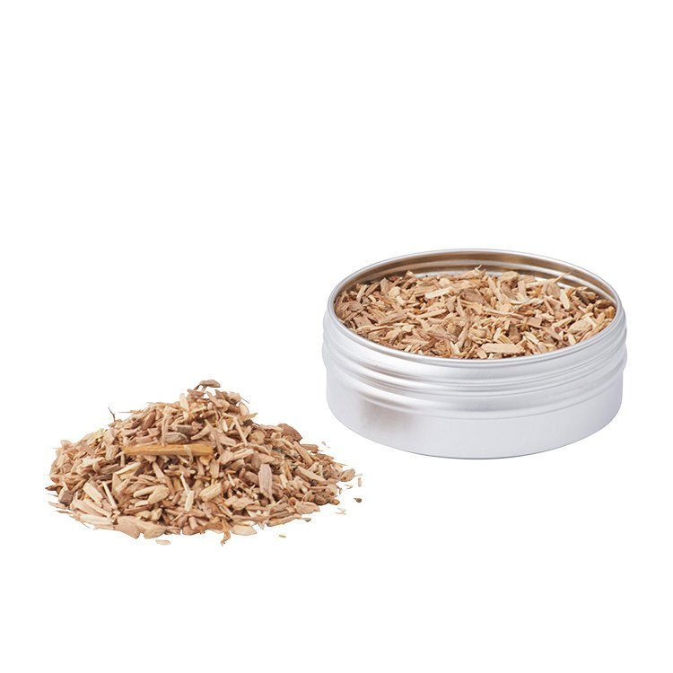 Davis & Waddell Wood Chips for Infusion Smoker 30g Hickory