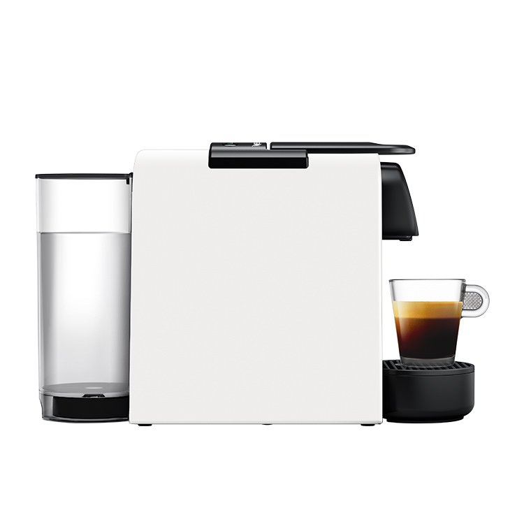 DeLonghi Nespresso Essenza Mini Solo White