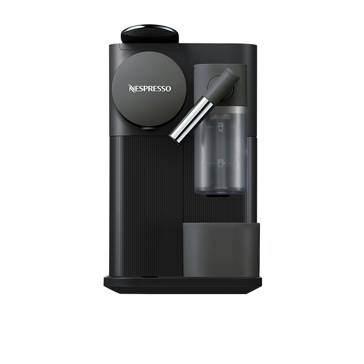Delonghi Nespresso Lattissima One  Matt Black