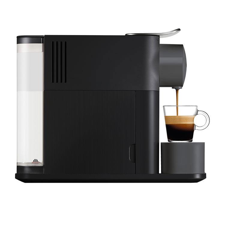 DeLonghi Nespresso Lattissima One  Matt Black image #3