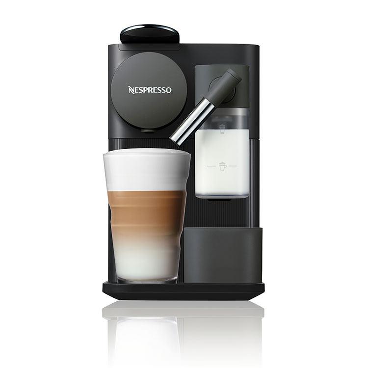 DeLonghi Nespresso Lattissima One  Matt Black image #4