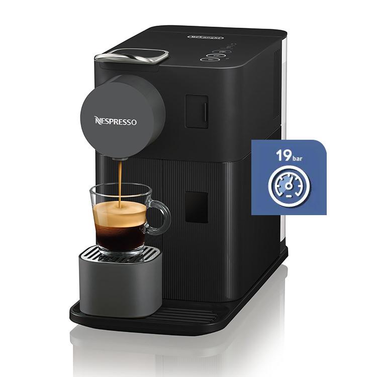 Delonghi Nespresso Lattissima One Matt Black