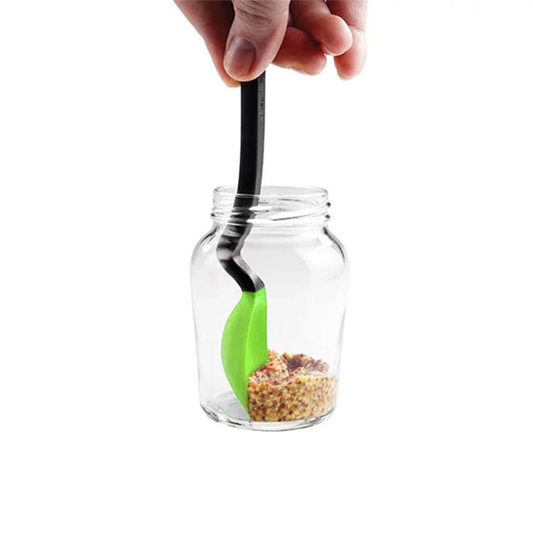 Dreamfarm Mini Supoon Scraping Spoon Green image #4