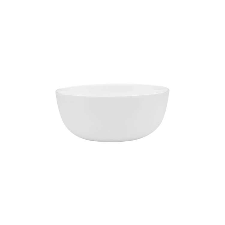 Ecology Canvas Noodle Bowl 16cm White