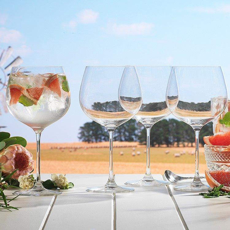 Ecology Classic Gin Balloon Glass 780ml Set of 4 image #5