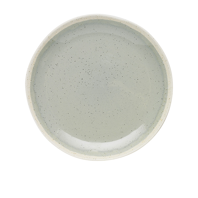 Ecology Dawn Dinner Plate 27cm Matcha