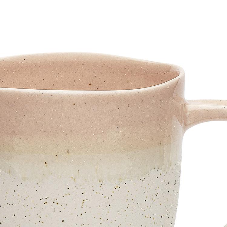 Ecology Dawn Mug 420ml Blossom