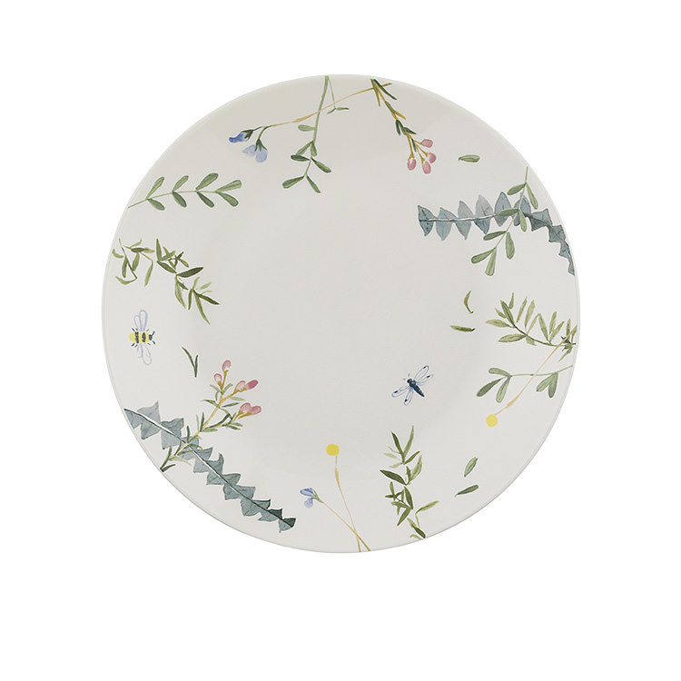 Ecology Greenhouse Side Plate 20cm