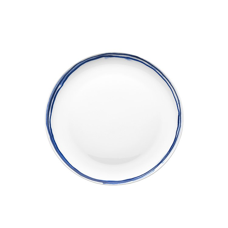Ecology Indigo High Tide Side Plate 21cm  sc 1 st  Kitchen Warehouse & Ecology Indigo High Tide Side Plate 21cm - Fast Shipping