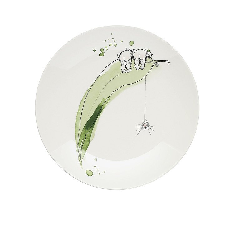 Ecology May Gibbs Side Plate 20cm Gumnut
