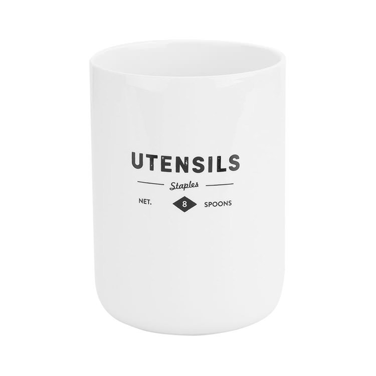 Ecology Staples Foundry Utensil Holder