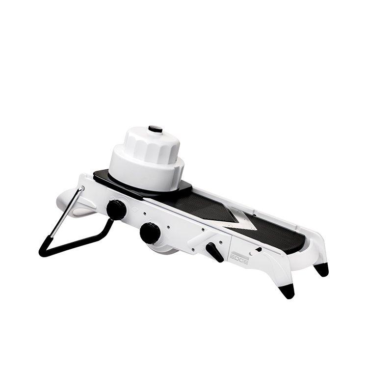 Edge Multi Function V-Slicer Grey