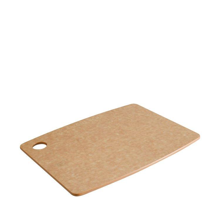 Epicurean Kitchen Cutting Board 29x23cm Natural