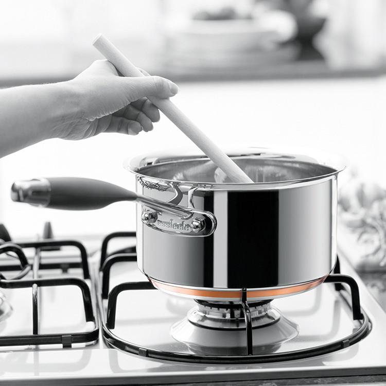 Essteele Australis Saucepan w/ Lid 1.2L image #4