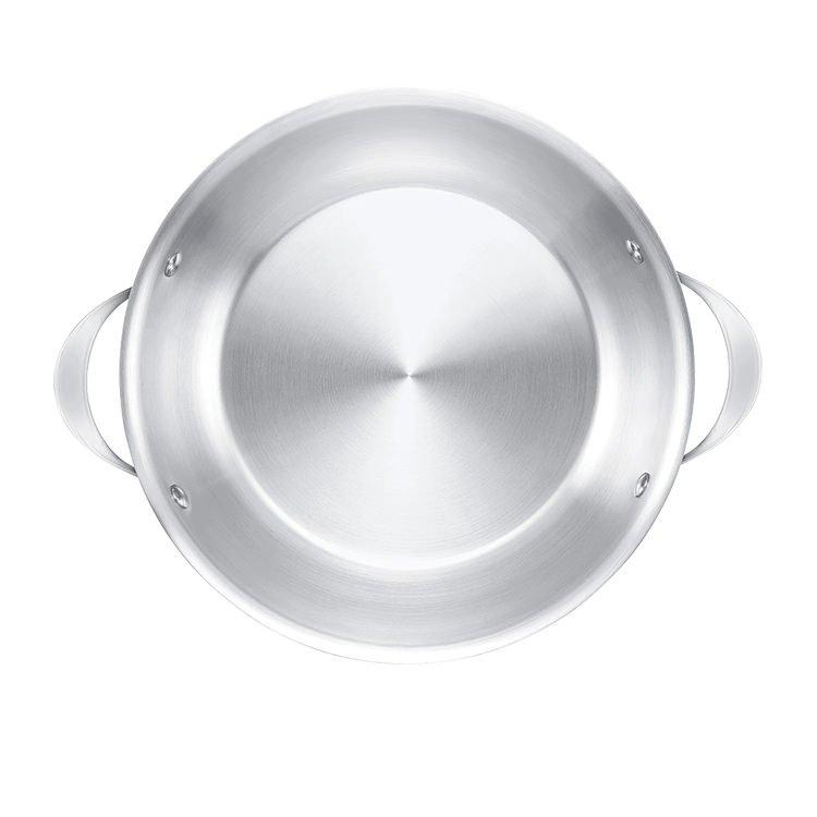 Essteele Per Vita Risotto Pan 30cm