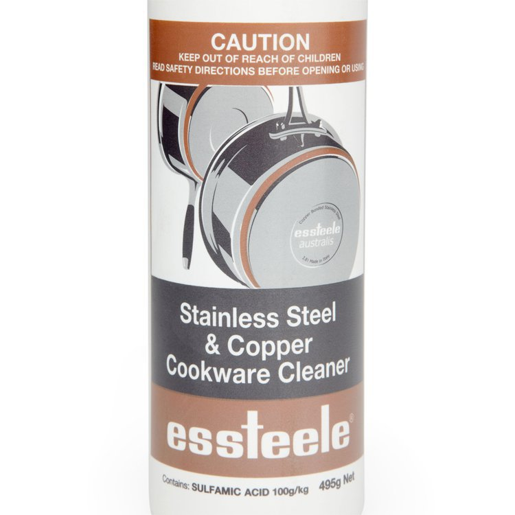 Essteele Stainless Steel & Copper Powder Cleaner 495gm