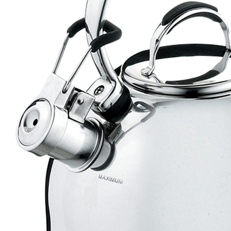 Essteele Stovetop Kettle 1.9L Stainless Steel