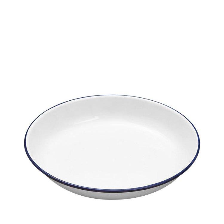 Falcon Enamel Pie/Pasta Plate 24cm