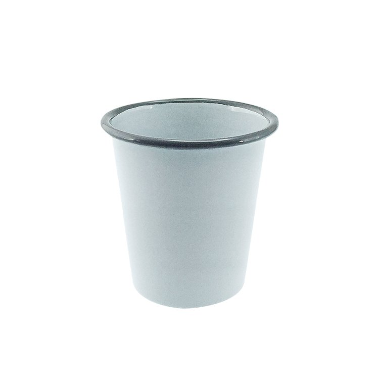 Falcon Enamel Tumbler 300ml Duck Egg Blue