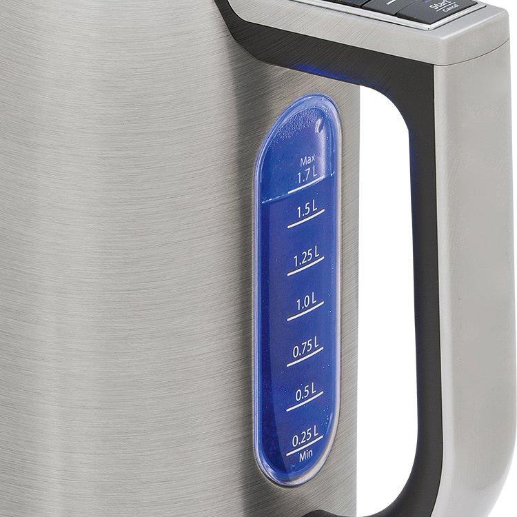KitchenAid Artisan KEK1835 Electric Kettle 1.7L Stainless Steel