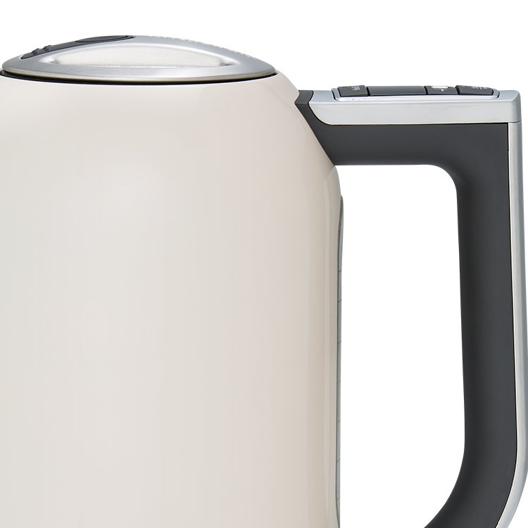 KitchenAid Artisan Electric Kettle KEK1722 Almond Cream