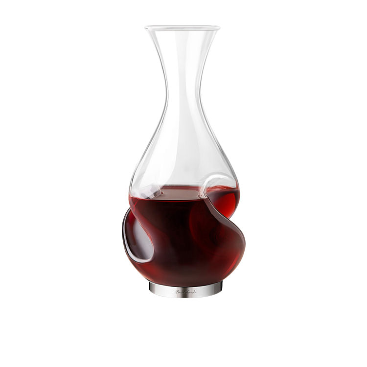 Final Touch Conundrum Decanter