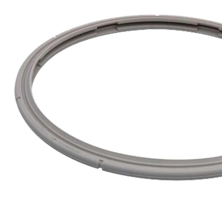 Fissler Comfort/Premium Silicone Gasket 18cm - 2.5L White (Post 2010)